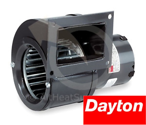 Woodmaster 4c446 Replacement Is 6fhx8 Blower 148 Cfm 115v 3160 Rpm Dayton