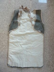 Bar ray Lead Frontal Apron X ray Shield Radiology Vest