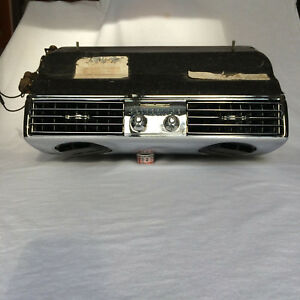 1963 Ford Galaxie Selectaire Under Dash Ac Blower Unit