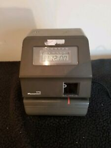 Acroprint Time Recorder 175