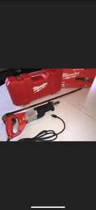 On Sale Spray Foam Insulation Milwaukee Sawzall W Adapter And Saw Blade