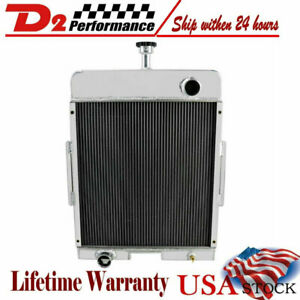 378713r92 For Case Ih Tractor Radiator 656 706 756 766 2656 2706 2756 378713r91