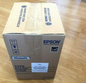 Epson Tm t20ii Pos Receipt Printer C31cd52062
