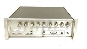0 1 40mhz Hf Frequency Source Synthesizer Generator Pts040 Test Source