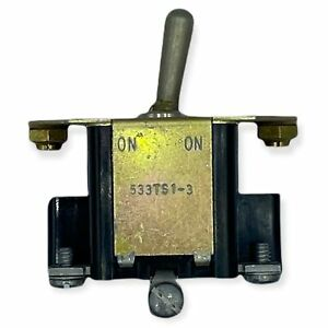 On on Military Toggle Switch 533ts1 3