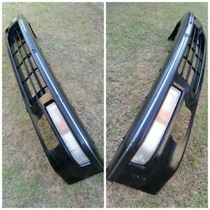 Jdm Ef9 Sh3 Honda Civic Front Bumper Genuine Oem Real Super Rare