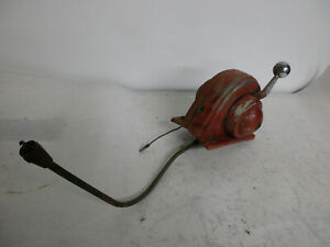 Ford 600 800 900 Tractor Original Select O Speed Transmission Shifter