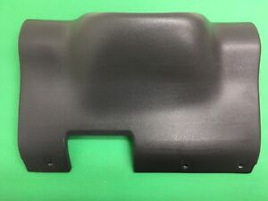 1998 1999 2000 2001 Dodge Ram 1500 2500 Dash Knee Panel Bolster Mist Gray U18