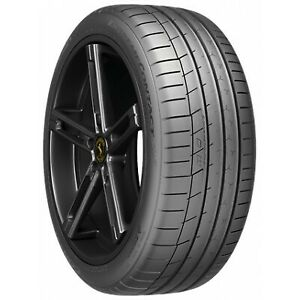 Continental Extremecontact Sport 225 45zr17 15506470000 Each