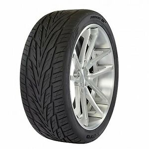 Toyo Tires Proxes St Iii 315 35r20 110w Xl 247320 Set Of 4