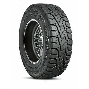 Toyo Tires Open Country Rt 37x13 50r22lt 351260 Set Of 4