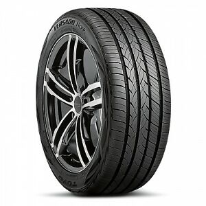 Toyo Tires Versado Noir 235 45r17 136520 Set Of 2
