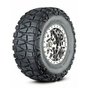 Nitto Mud Grappler 37x13 50r22lt E 200530 Set Of 4