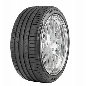 Toyo Tires Proxes Sport 235 45zr17 97y Xl 136060 Set Of 4