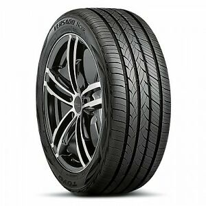 Toyo Tires Versado Noir 235 45r17 136510 Set Of 2