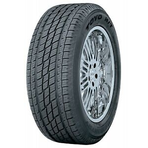 Toyo Tires Open Country Ht 255 60r18 362600 Set Of 2