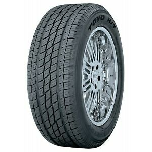 Toyo Tires Open Country Ht P275 60r20 362890 Set Of 4