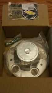 4 Oer Chevrolet Chevy Truck 5 Lug 15 15x8 15x7 Rally Wheel Center Hub Caps New