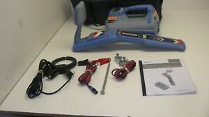 Radiodetection Rd7000 Dl 5 Watt Cps 7100 Underground Utility Cable Pipe Locator