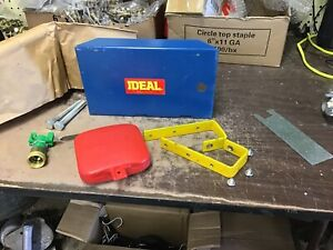 Replacement Ideal Valve And Float Assembly For Hog Cattle Horse Sheep Waterer