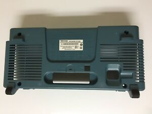 Tektronix 202 0462 00 Rear Case For Mso3000 Dpo3000 Series Oscilloscopes