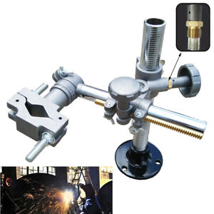 Welding Torch Holder Support Mig Gun Holder Clamp Mountings For Mig Mag Co2 Hot