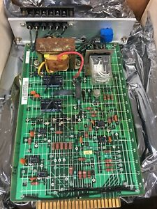 New Reliance Electric 0 51847 4 Voltage Detect Board