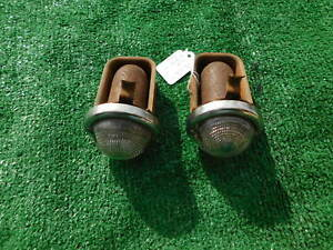 1940 s 1950 s Gm Backup Lights And Housings 1948 Cadillac