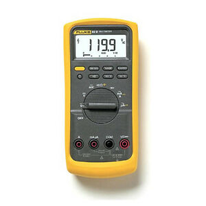 Fluke 83 5 Digital Multimeter