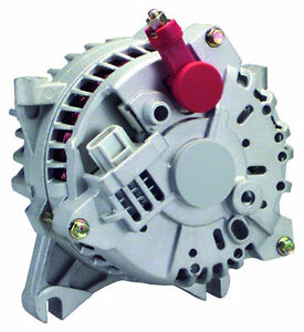 High Output 200 Amp Heavy Duty New Alternator Ford Crown Victoria Town Car