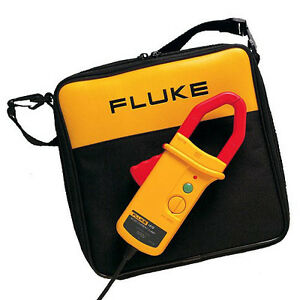 Fluke I410 kit Ac dc Current Clamp And Carry Case Kit