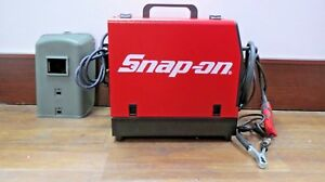 Snap on Mig135 Portable Wire Feed Mig Welder New