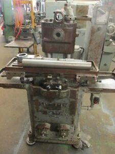 Kent Owens 1 14 Single Spindle Horizontal Mill