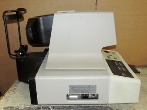 Allergan Humphrey Auto Keratometer Model 420 J0252 Local Pick Up Only