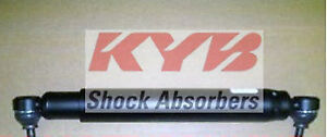 Kyb 4x4 Solid Front Axle Steering Damper 81 98 Suit Toyota Hilux 4 runner