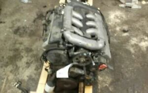 142k Mile Accord Engine 3 0l 98 99