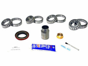 Axle Differential Bearing And Seal Kit For Grand Cherokee Corvette Viper Sm99y5