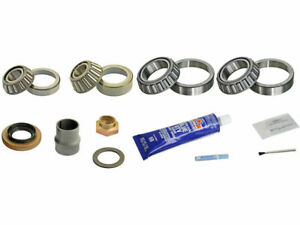 Rear Axle Differential Bearing And Seal Kit For Toyota 4runner Pickup Kj59j6
