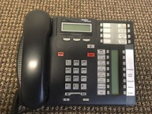 Small Office Ready Nortel Networks Telephone System