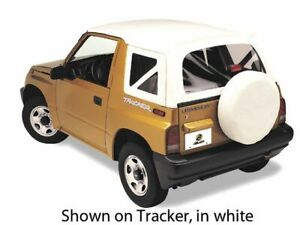 Soft Top For 99 02 Chevy Tracker Pf68k5