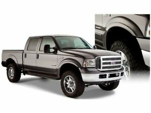 Front And Rear Fender Flares For 99 07 Ford F250 Super Duty F350 Dp39y6