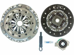 Clutch Kit For 04 07 Chevy Saturn Cobalt Ion 2 0l 4 Cyl Supercharged Sg72h3