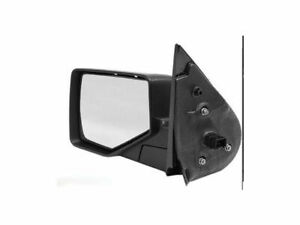 Left Driver Side Mirror For 06 10 Ford Explorer Sport Trac Limited Mr19b9