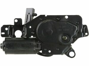 Rear Windshield Wiper Motor For Ford Mazda Mercury Escape Tribute Mariner Xx21n1