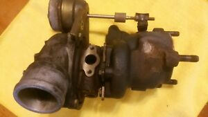1999 2001 Vw Volkswagen Passat Turbo Turbocharger M293