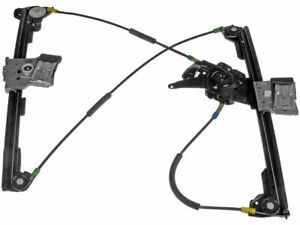 Front Right Window Regulator For 95 02 Vw Cabrio Zf16r1