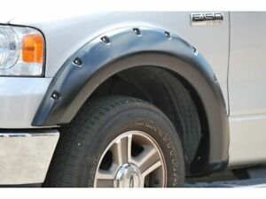 Front And Rear Fender Flares For 04 08 Ford F150 Bp39s4