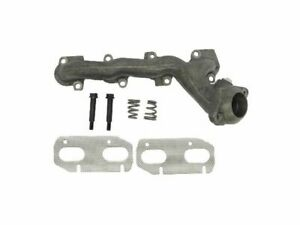 Left Exhaust Manifold For 99 01 03 04 Ford Mustang Dohc Naturally Gr58x9