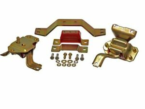 Engine Mount Kit For 99 04 Ford Mustang 4 6l V8 Cp46t9