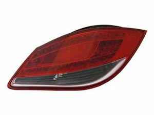 Right Tail Light Lens For 09 12 Porsche Cayman Boxster Kq93n8 Taillight Lens